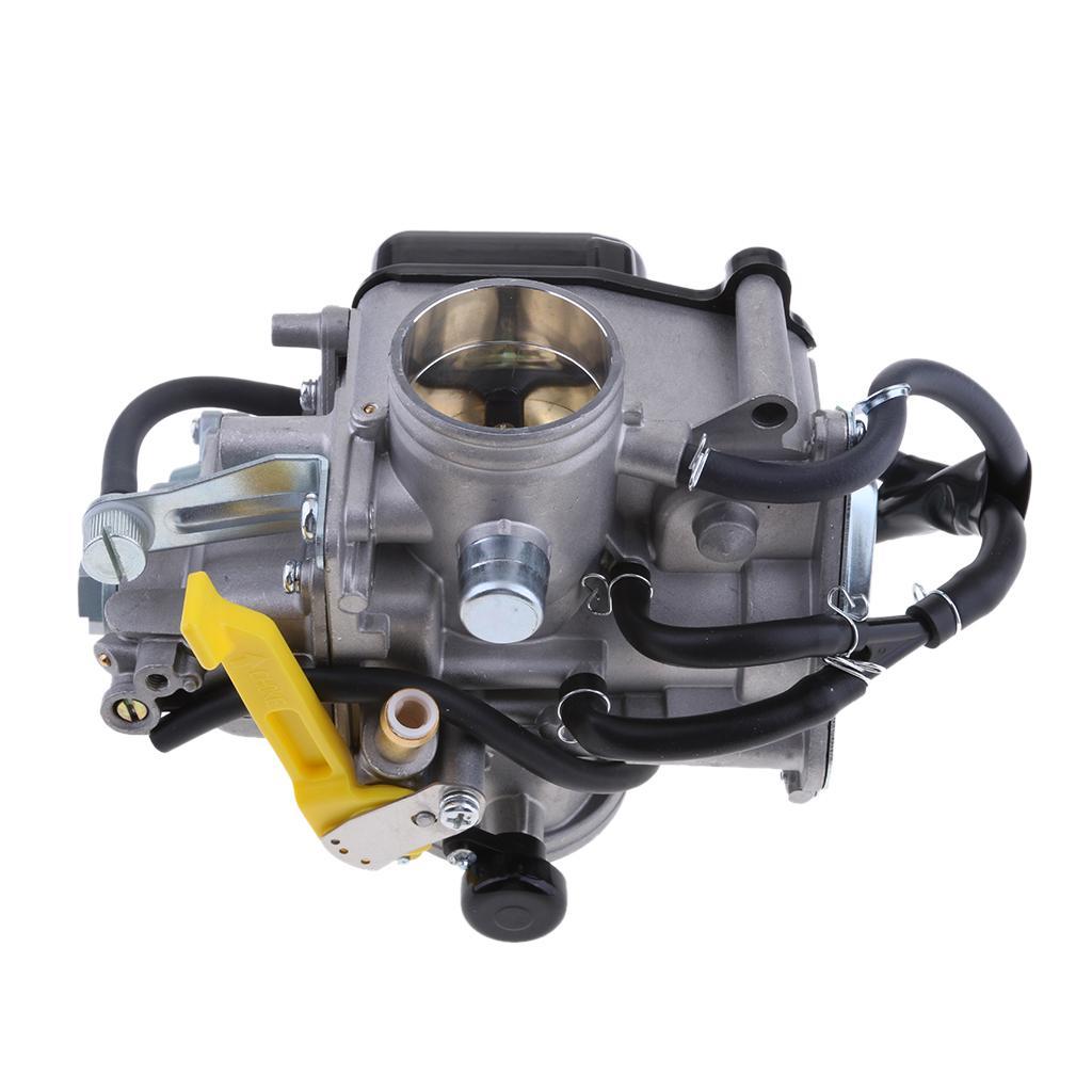 Motosiklet Carb Karbüratör için Honda TRX400 EX TRX400 X Sportrax 400 99-15