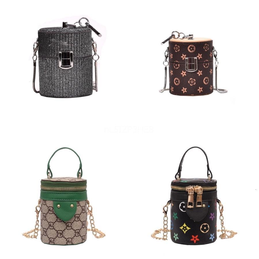 Mädchen Cheetah Canvas Big Top Handle Bag Personalisieren Fest Leopard-Leinwand-Druck Mode Schultertasche Top Griff Handtasche # 212