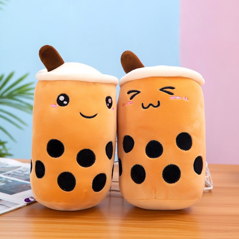 8 Inches Cute Plush Toys Doll Machine Cartoon Model Plush Doll Plush Animals Pillow Gifts for Children Toy Decorations Yes
