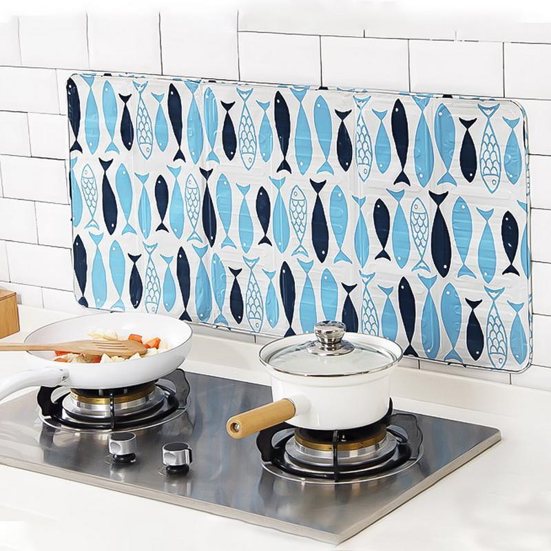 Tapis de tapis Dépannez 1pc aluminium aluminium paille à l'huile à l'huile refroidir les protections de surface couverture Table de cuisson en acier inoxydable en métal