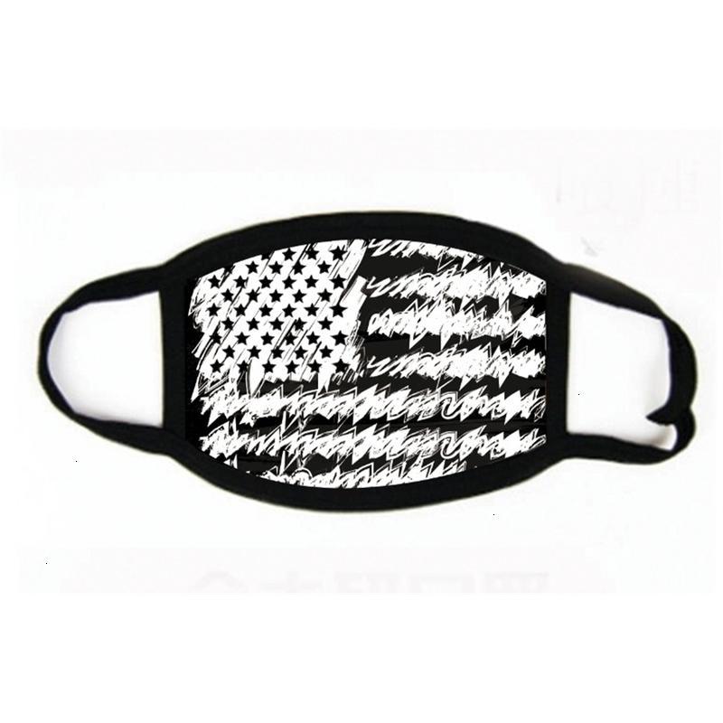 Toz İpek Koruyucu Güzel Baskılı Çocuk Kanıtı Buz Yüz Mascherine Karşıtı damlacıkları Splashing Ağız maskeleri Comfort 1 5NQ E19 # 903 Maske