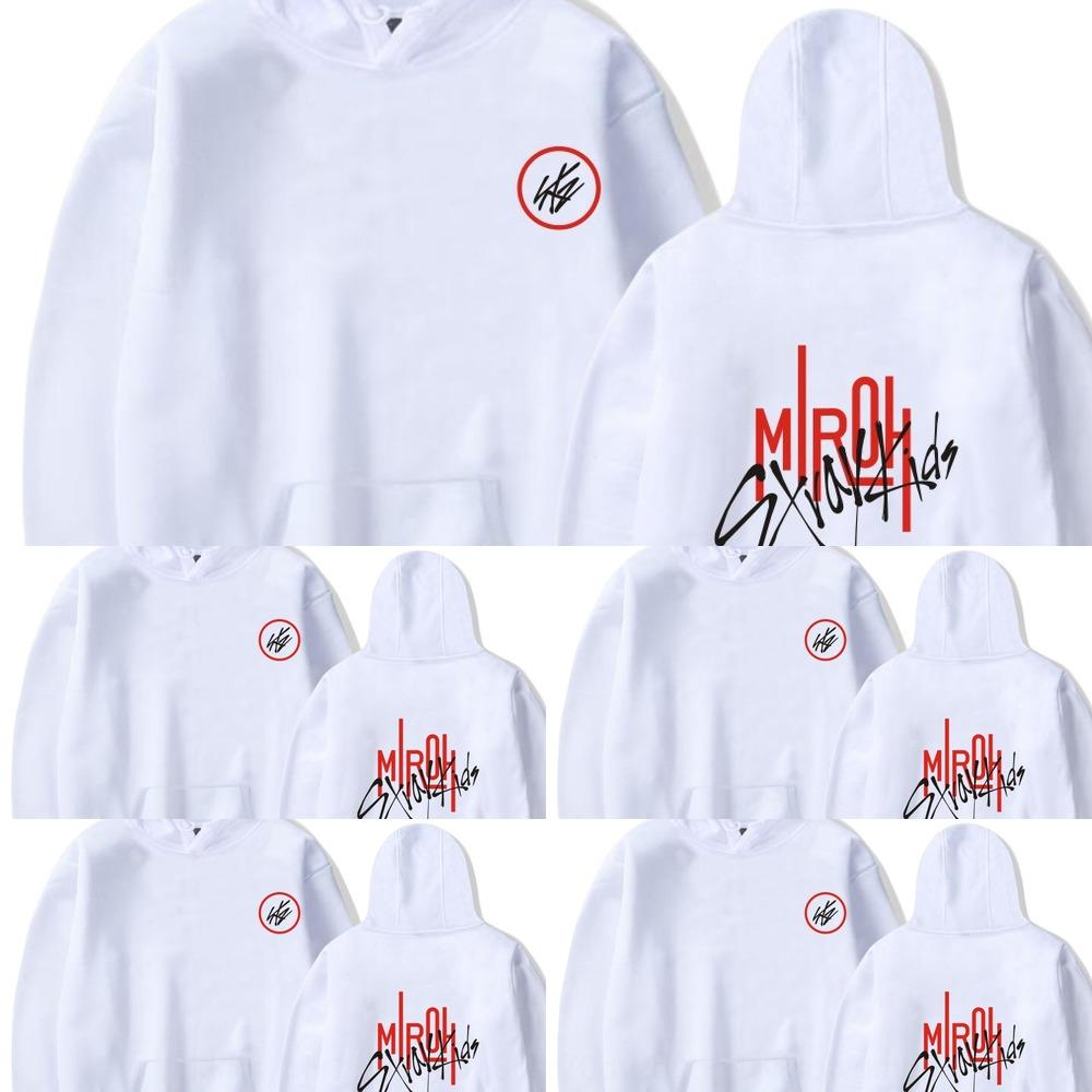 Liangkids group HI-STAY concert surrounding support same hooded for sweaterand women Liangkids group HI-STAY concert surrounding support sam