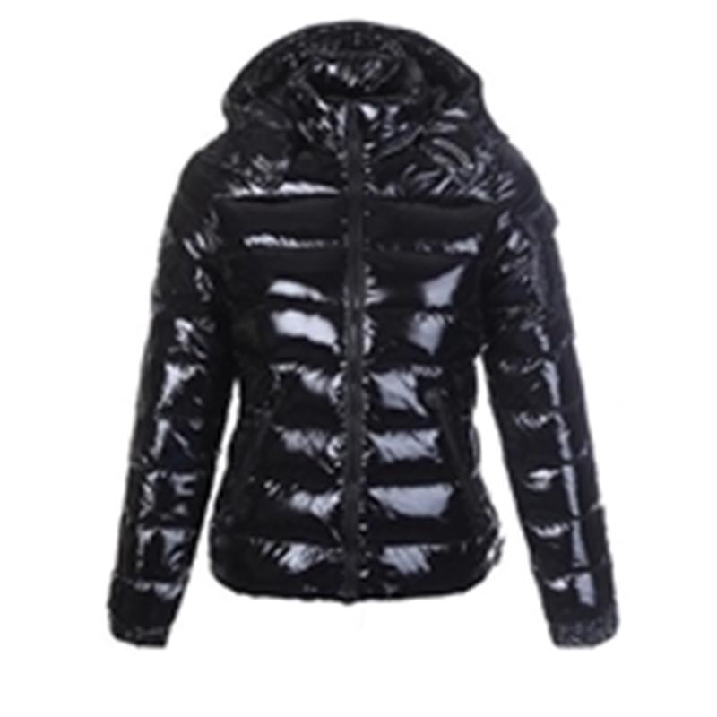 veste d'hiver de femme Manteaux de qualité supérieure Nouveau Femmes Hiver chaud décontracté en plein air Feather Man Outwear Épaissir de haute qualité YG9Y