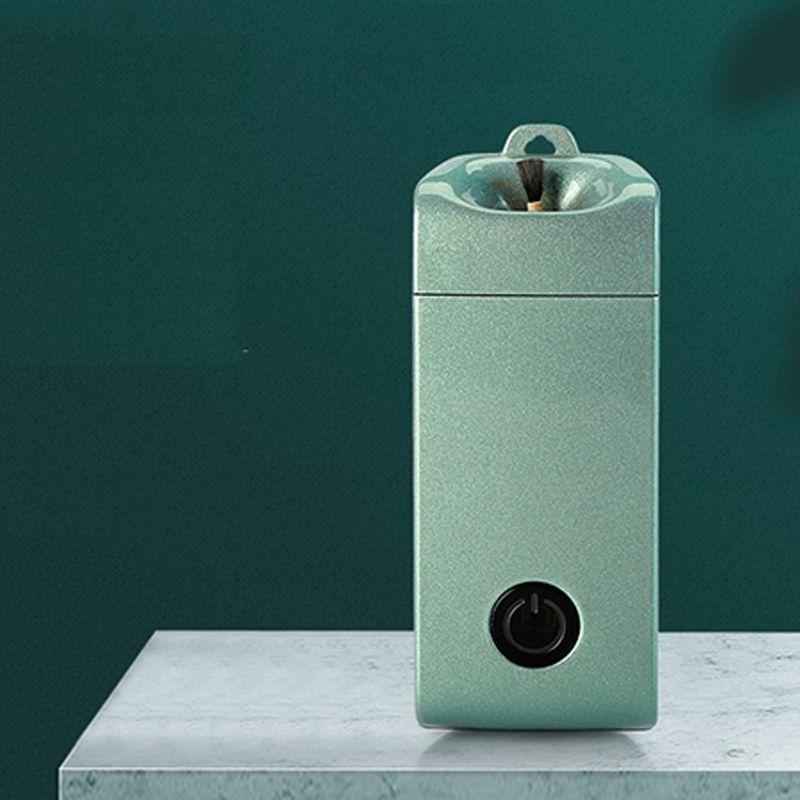 Mini Purificateur d'air portables personnels Wearable Purificateurs Retirer les allergies Odeurs poussière Collier de la fumée secondaire