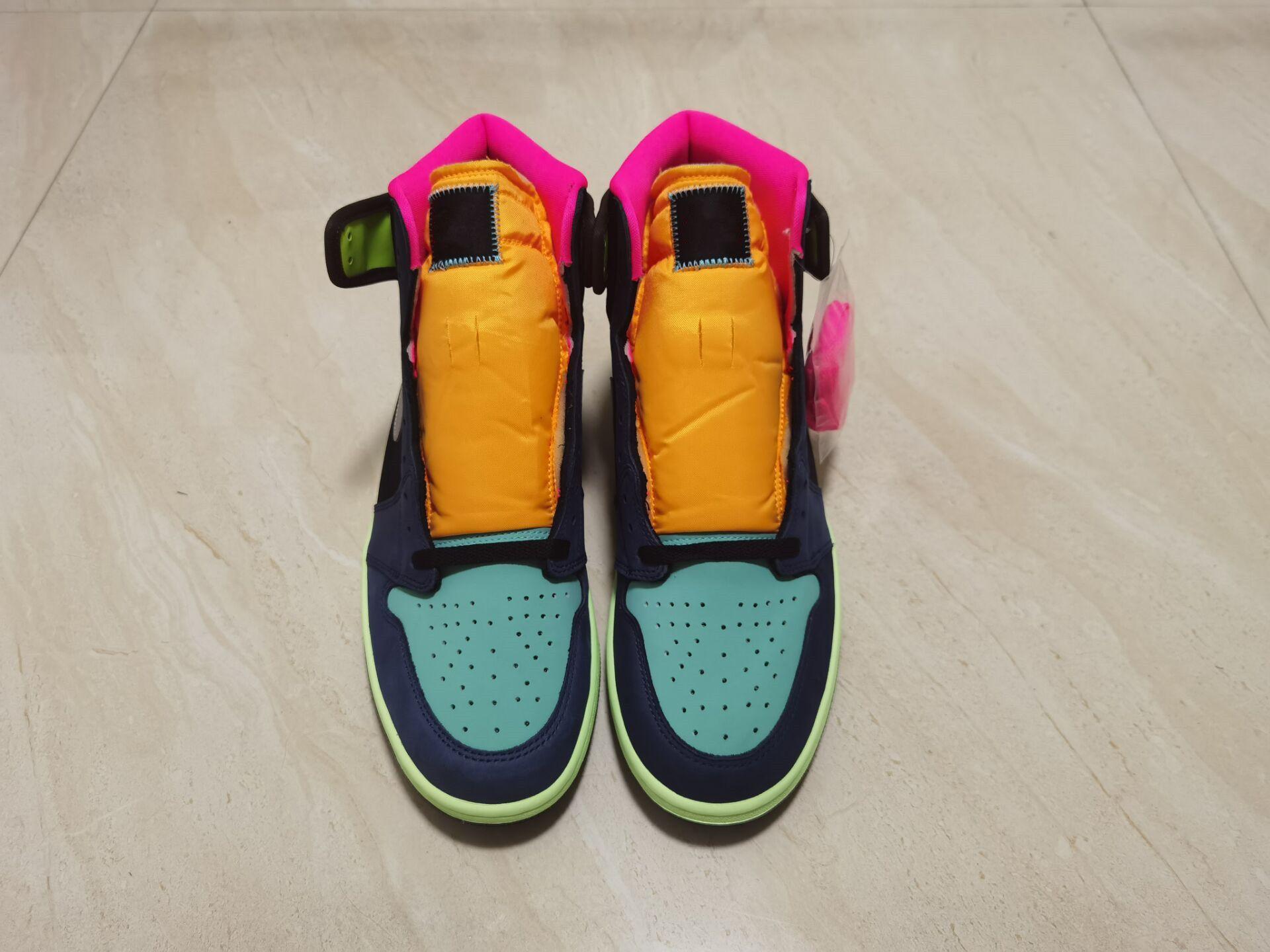 Tokio Bio Hack zapatos de baloncesto zapatos deportivos Calzado hombre