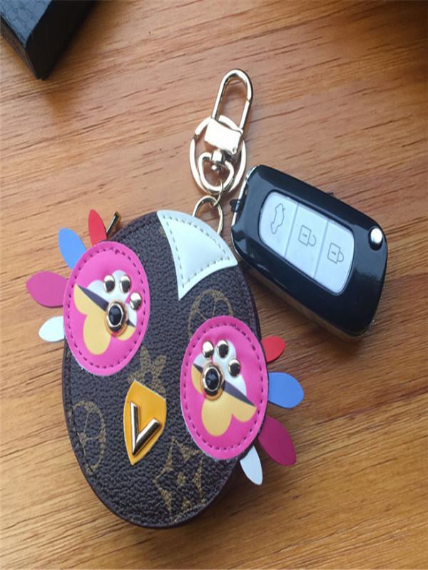 chiave mini bag della moneta del sacchetto paio pendente catena sacchetto auto carino chiave ciondolo, regalo di Lady