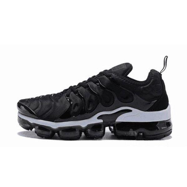 Running Shoes Homens Mulheres DMP Triplo Branco Preto Cinza frio Hiper Azul Red South BeachTN PlnosHomens treinadores desportivos Sneakers