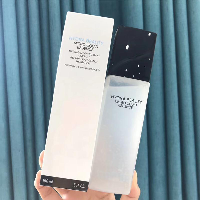 최고 품질의 Hydra Beauty Micro 액체 에센스 150ml 혈청 정제 에너자이징 수화