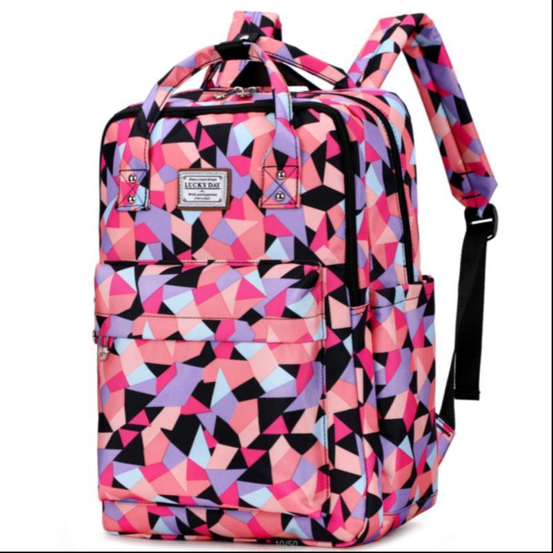 Kızlar Ortopedik Su geçirmez sırt çantası Çocuk Okul Çantası mochila Escolar İçin Sevimli Kız Sırt Çocuklar Satchel Çocuk Okul Çantaları