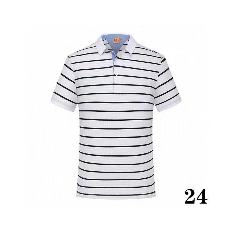 20 -32summer pamuk düz renk yeni stil marka erkek polo en kaliteli lüks satılık 2 erkek polo gömlek fabrikası