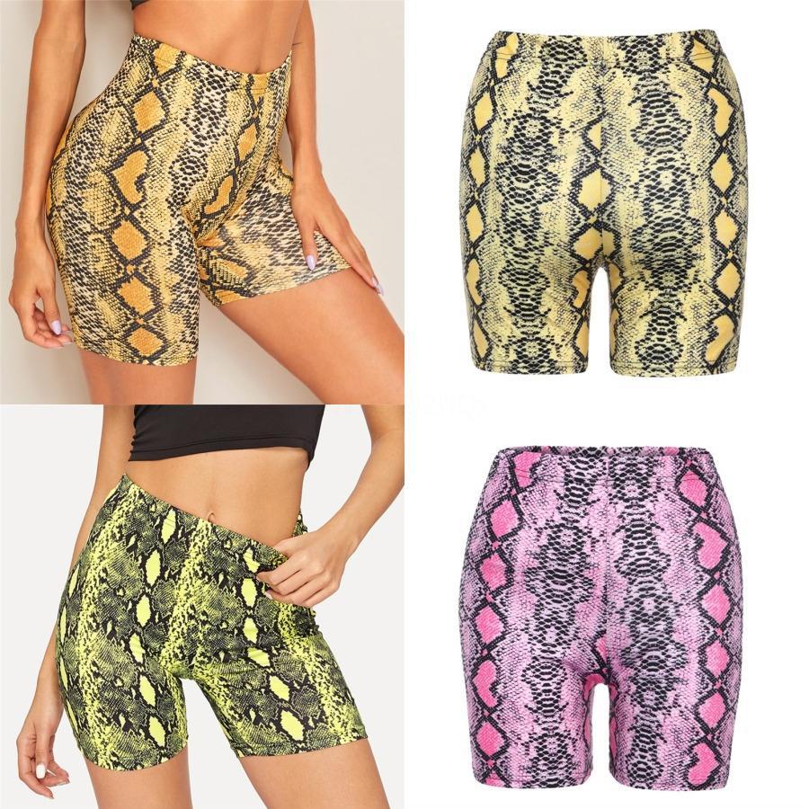 Frauen Sexy Yoga Shorts Verein dünne Weste gedruckte Brief Hosen-Sommer-Designer Mini Fashion Party Plus Size Lässige Kleidung # 841