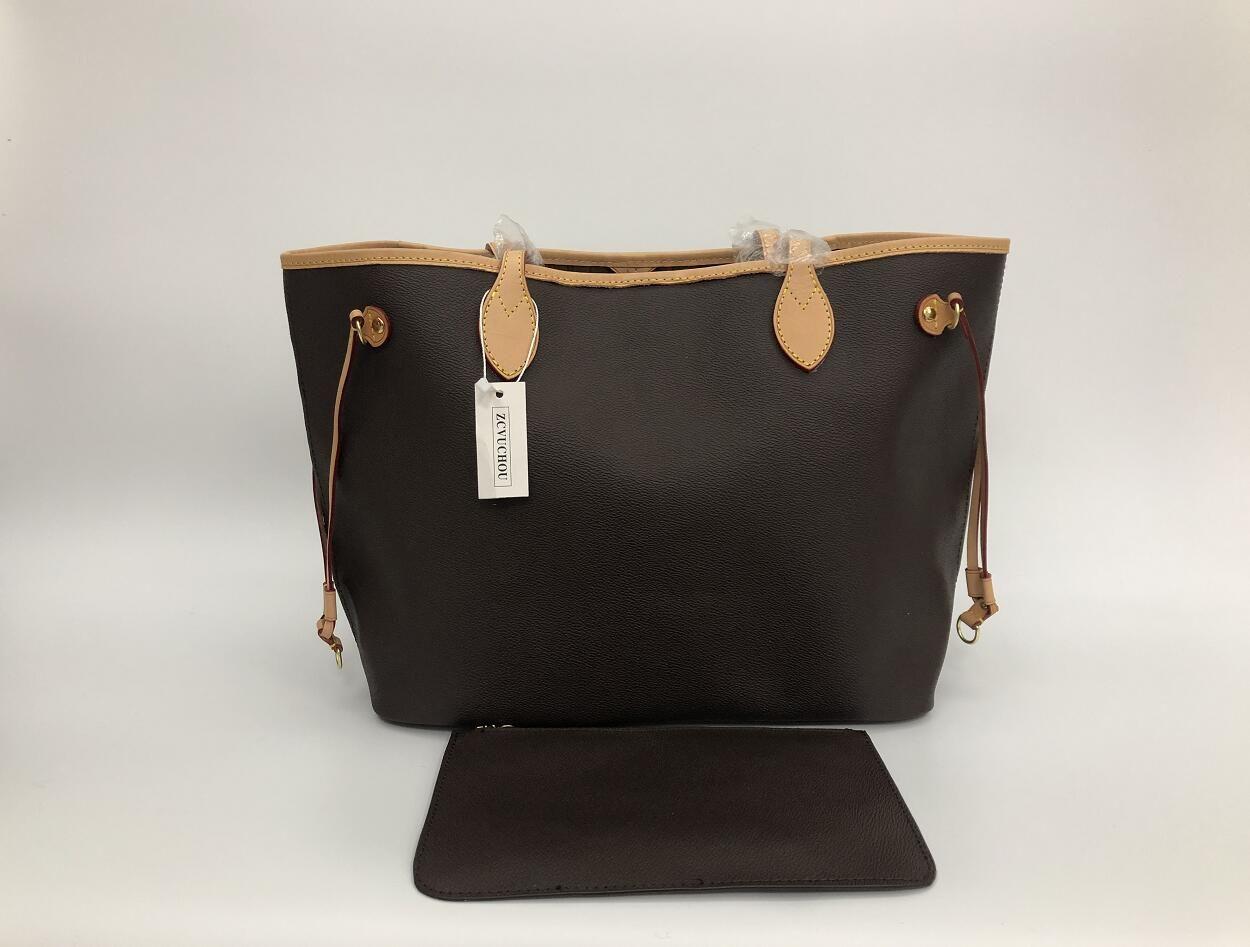 2019 mujeres de la manera bolsas Señora bolsos de cuero de la cartera de hombro bolsa de asas del embrague bolsos de las mujeres para las mujeres con billetera con número de serie