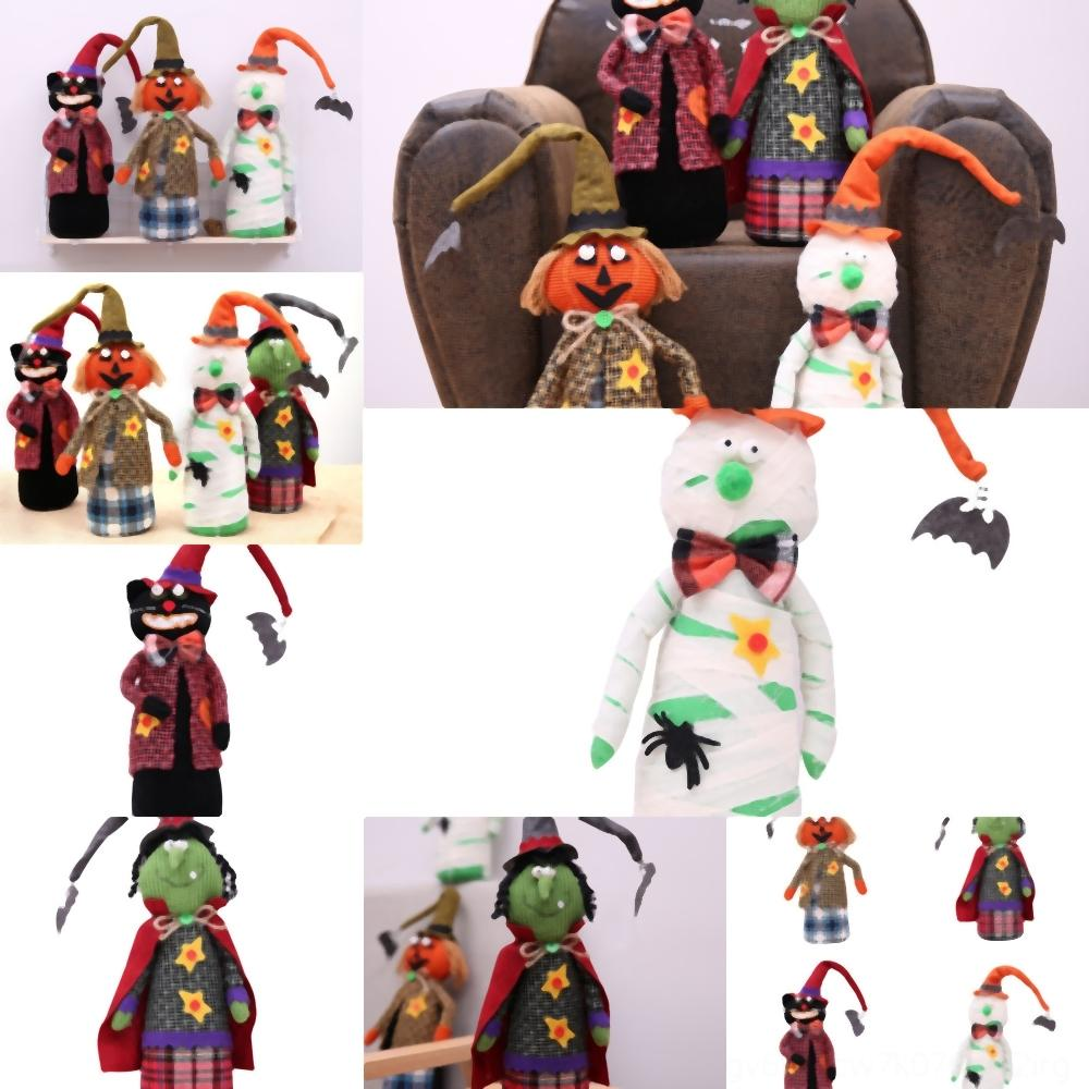 Halloween 2020 Credits Sce 2020 UnZx3 Doll Mask Real Lifesize Halloween Party BJD Decoration