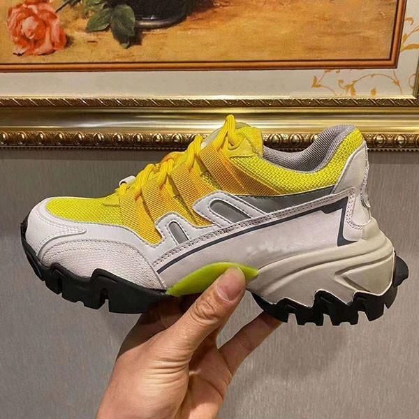 Yeni Moda V Stil rahat ayakkabı erkekler Ve Kadın Perçin Yıldız Üst Kalite Marka Deri Kumaş Nefes Tasarım Eur36-46 Boyut ta43 Ayakkabı