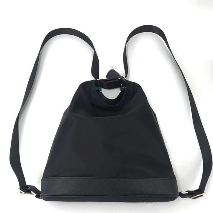 Yeni handday Spor sırt paketi moda geri paketi omuz çantası çanta presbiyopik paket kurye çantası paraşüt kumaşı dizüstü sırt çantaları