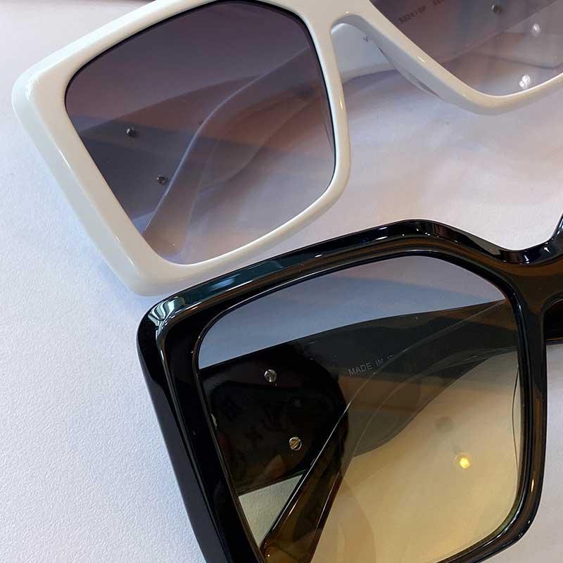 Yeni 4438 Çerçeve Tasarımcısı Güneş Gözlüğü Güneş Gözlüğü Popüler Tam Kutu Kutusu Büyük Moda Kemer Klasik Moda Fhidt