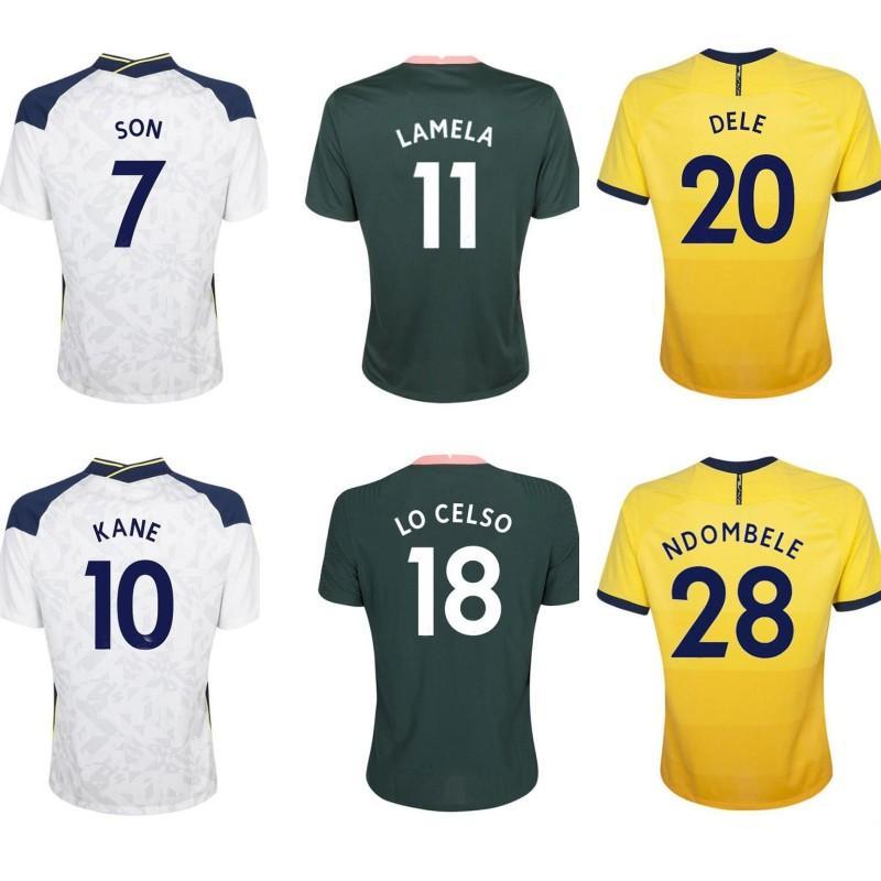 2020 21 어린이 저지 축구 저지 짧은 소매 남성 팬 축구 집을 타이츠 드 발 camisetas 드 푸 웃 세 번째 저지 상판
