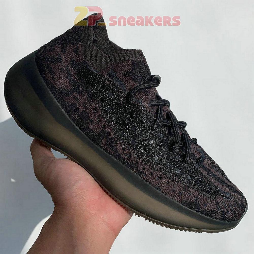 Kanye West Tasarımcı Ayakkabı 380 Hylte Glow LMNTE Onyx Biber Mavi Yulaf yabancı Mist siyah Koşu Ayakkabı Erkekler Kadınlar Nefes Sneakers mağaza