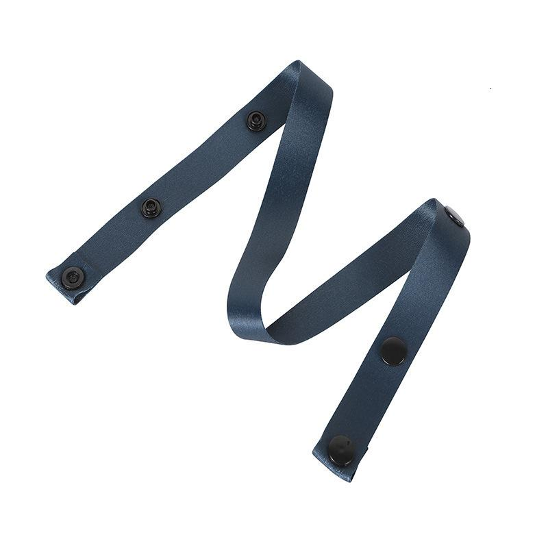 Masque 9 couleurs Masque Porte-Longe réglable oreille Hanging Corde Traceless