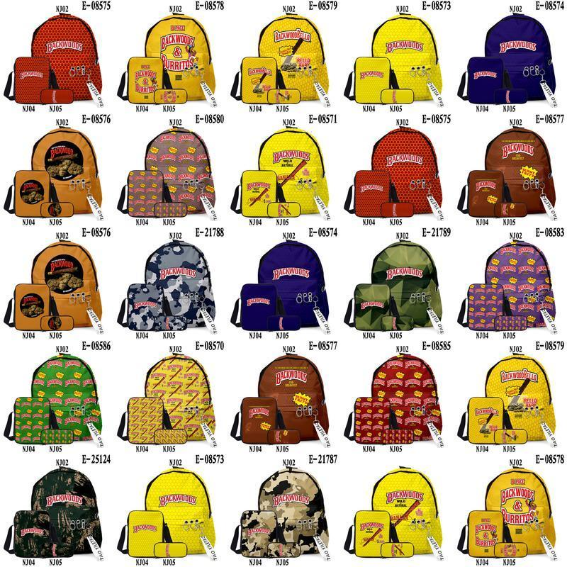 Плеча рюкзак сумки на ремне сумки карандаш Открытый Рюкзак Карандаш Открытый чехол Школа Рюкзак Backwoods винограда Дело Школа sqclI buy_home