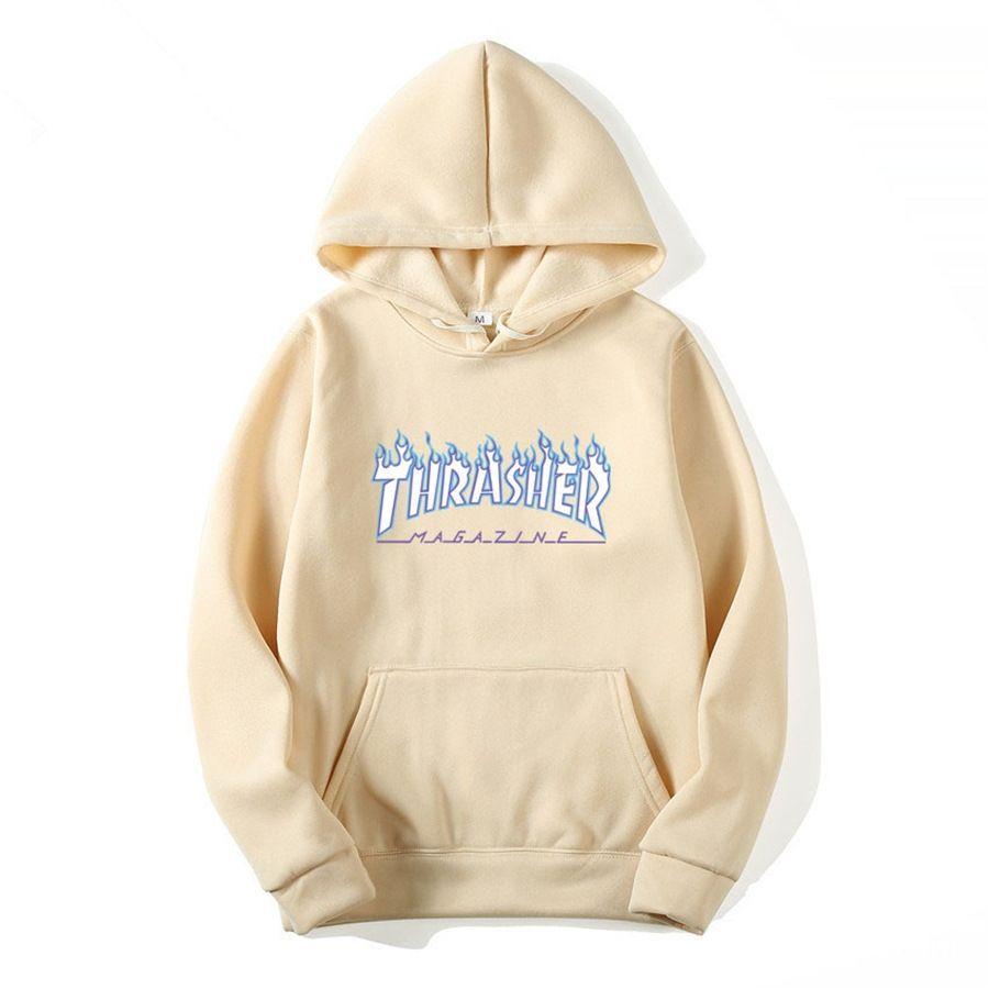 Mignon Vêtements pour hommes Hoodie Casual Slim ordinaire Sweat à capuche 2020 Veste Manteau Outwear # 689