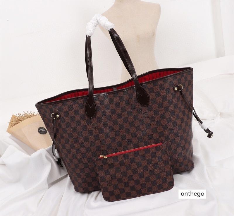 самое лучшее качество мешок конструктора класса люкс женщины сообщение сумка из натуральной кожи мужские сумки конструктора марки рюкзак 40-33-20cm M40990 04