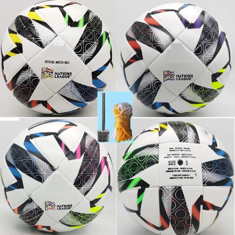 New 2020 European champion soccer ball CONEXT 19 Official match ball PU size 5 adult Skin free shipping
