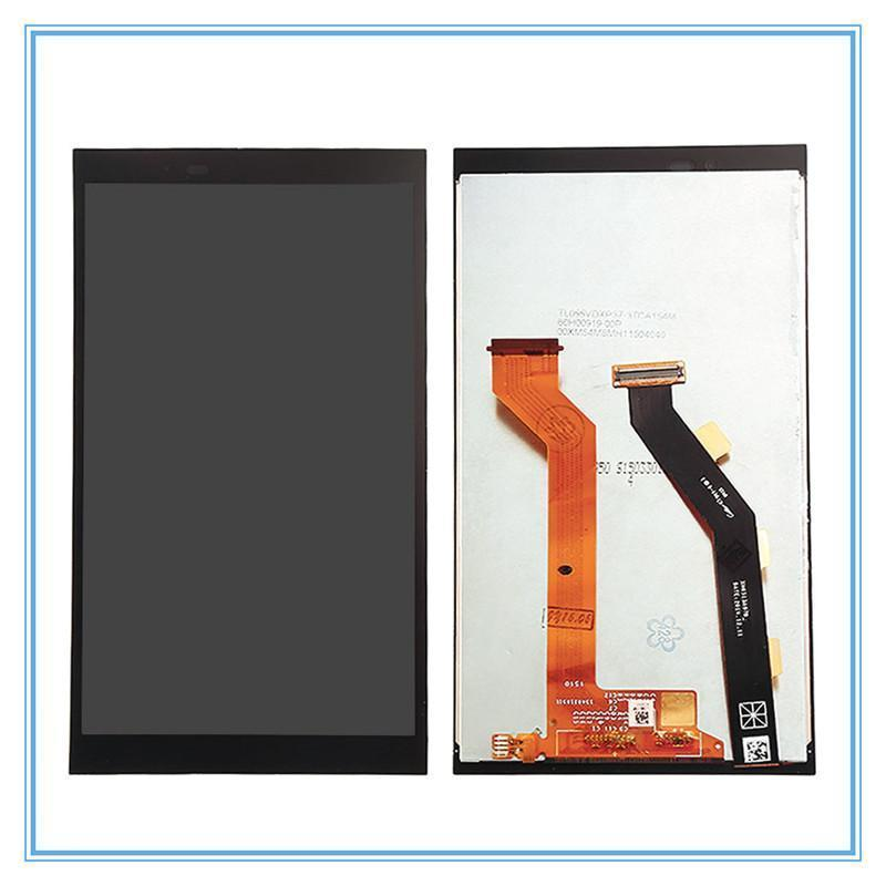 Original 5 .5 Htc One E9 Plus Lcd Touch Screen With Frame For Htc One E9 Plus E9 Display Digitizer Assembly Replacement Parts