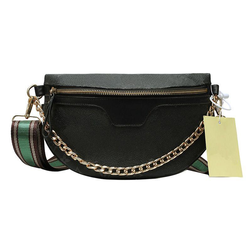 مصمم حقيبة الخصر بومباج للنساء أكياس crossbody ماركات fannypack مصممين حقائب اليد جودة عالية زهرة الطباعة المحافظ