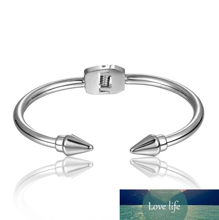 Nova moda pulseira pulseiras para mulheres encantos bracelete presentes de noivado BD001