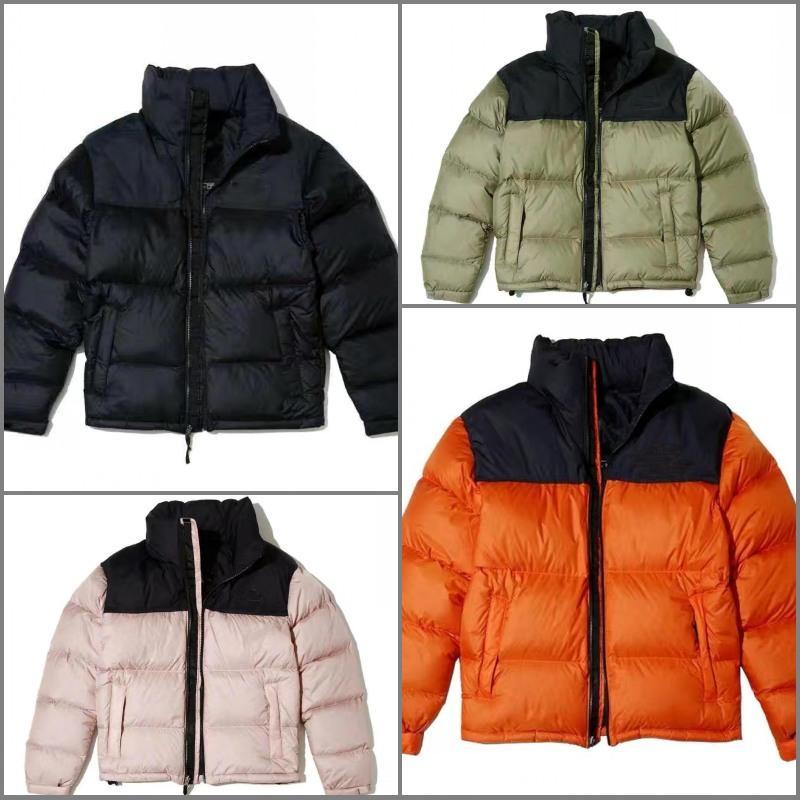 رأس رجل إلى أسفل دثار المصمم معطف سترة الشتاء سترات الرجال النساء الشتاء الريشة المعطف سترة معطف الحجم M-XXL
