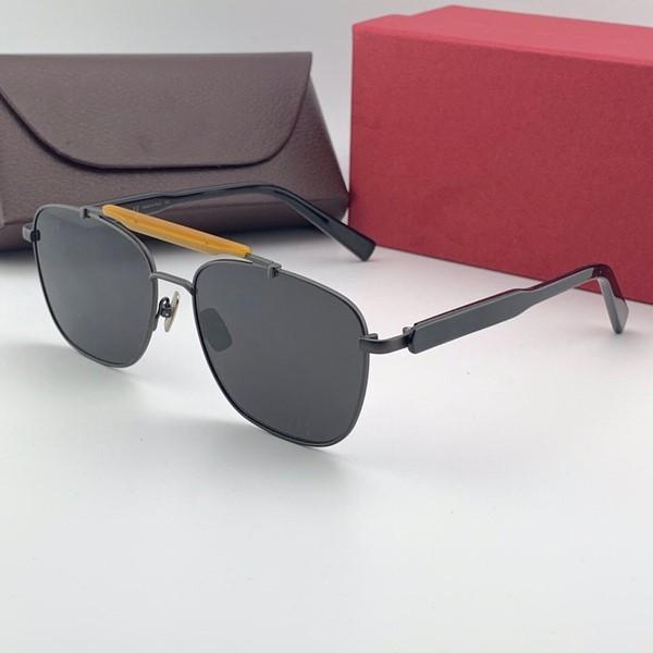 198 novos femininos charmosos gato olho óculos de sol senhoras moda óculos placa retangular gato óculos de óculos de proteção uv óculos de sol enviar caixa