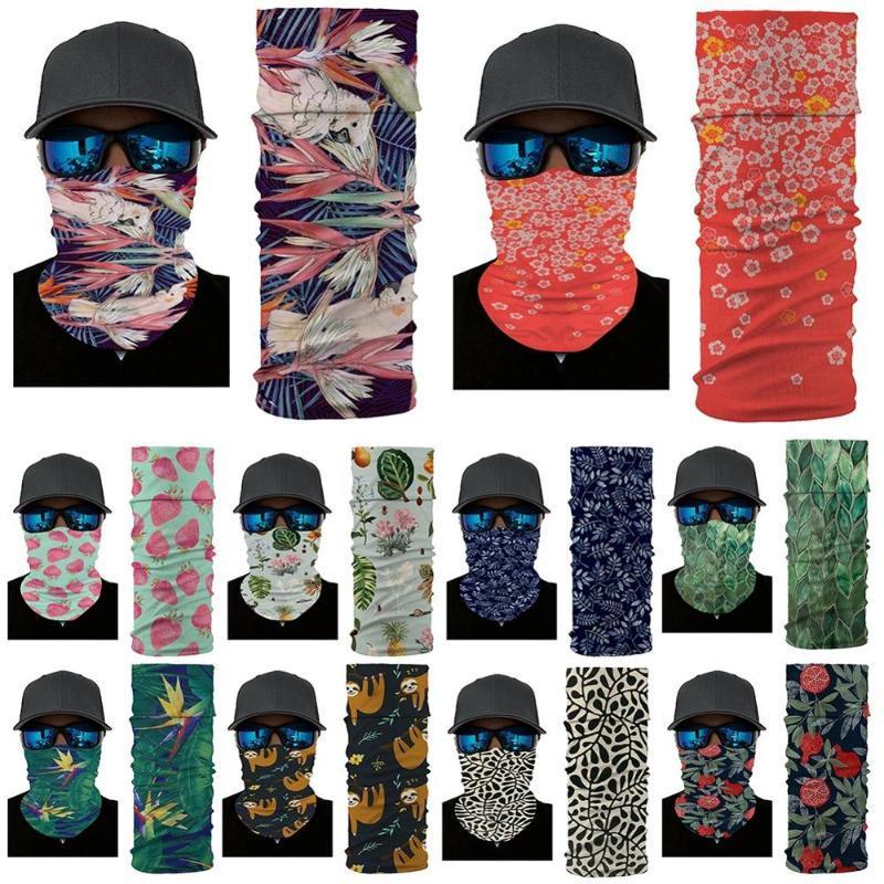 Новый пыле шарф 2020 Унисекс головы и лица шеи Guard Тюрбан шарф мужской Волшебное Pipe езда Лыжная Wristband