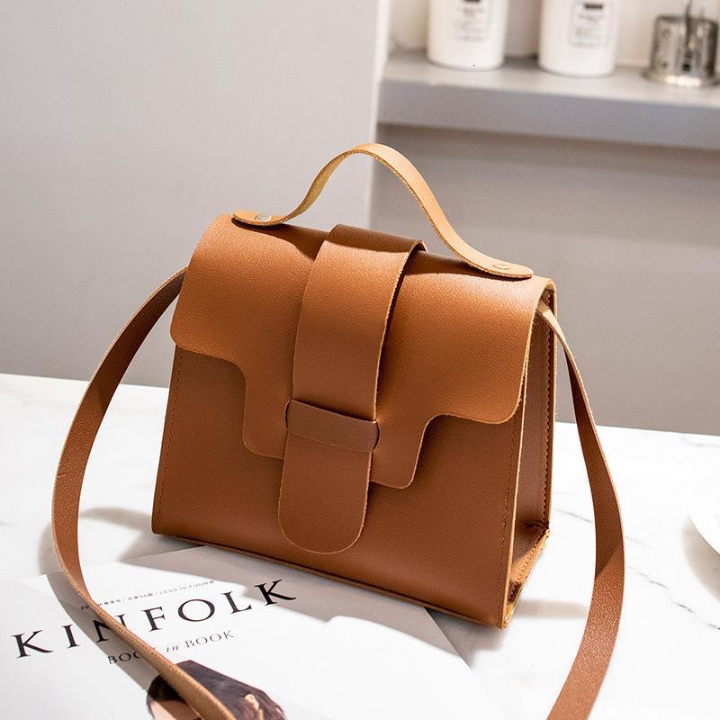 Casual femme Petit sac à bandoulière 2019 design femmes PU cuir sacs à main fourre-tout Sacs à bandoulière Messenger Bolso Mujer