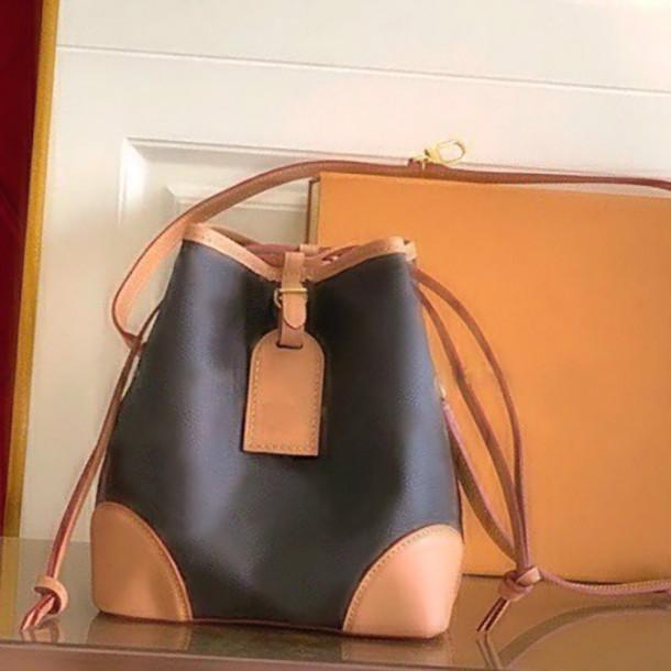 Pelle Messenger Handbag Lady Borsa Mini Body Body Bag Donne Shoulder Fashion Lady Genuine Donne Borsa all'ingrosso Borsa all'ingrosso Cross Bucket Borsa CDVJU