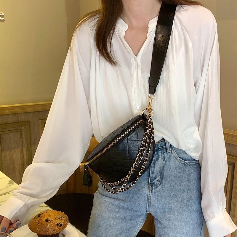 Hbp crossbody bolsas saddle saco bolsas bolsas novos designers sacos premium textura moda popular bolsa de ombro xadrez bolsa bolsa bolsa