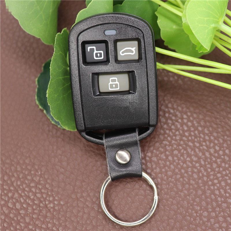 3 кнопки без ключа удаленной клавиши FOB Shell для Hyundai Sonata Moicca Auto Car Key FOB Case