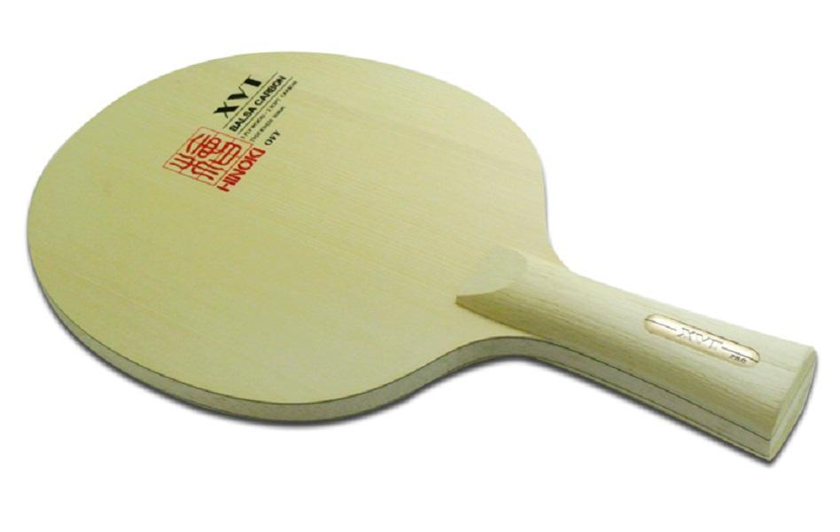Оригинальный легкий BALSA углерода Настольный теннис пластинчатые / Настольный теннис лезвия Hinoki Wood + Basla дерева Бесплатная доставка