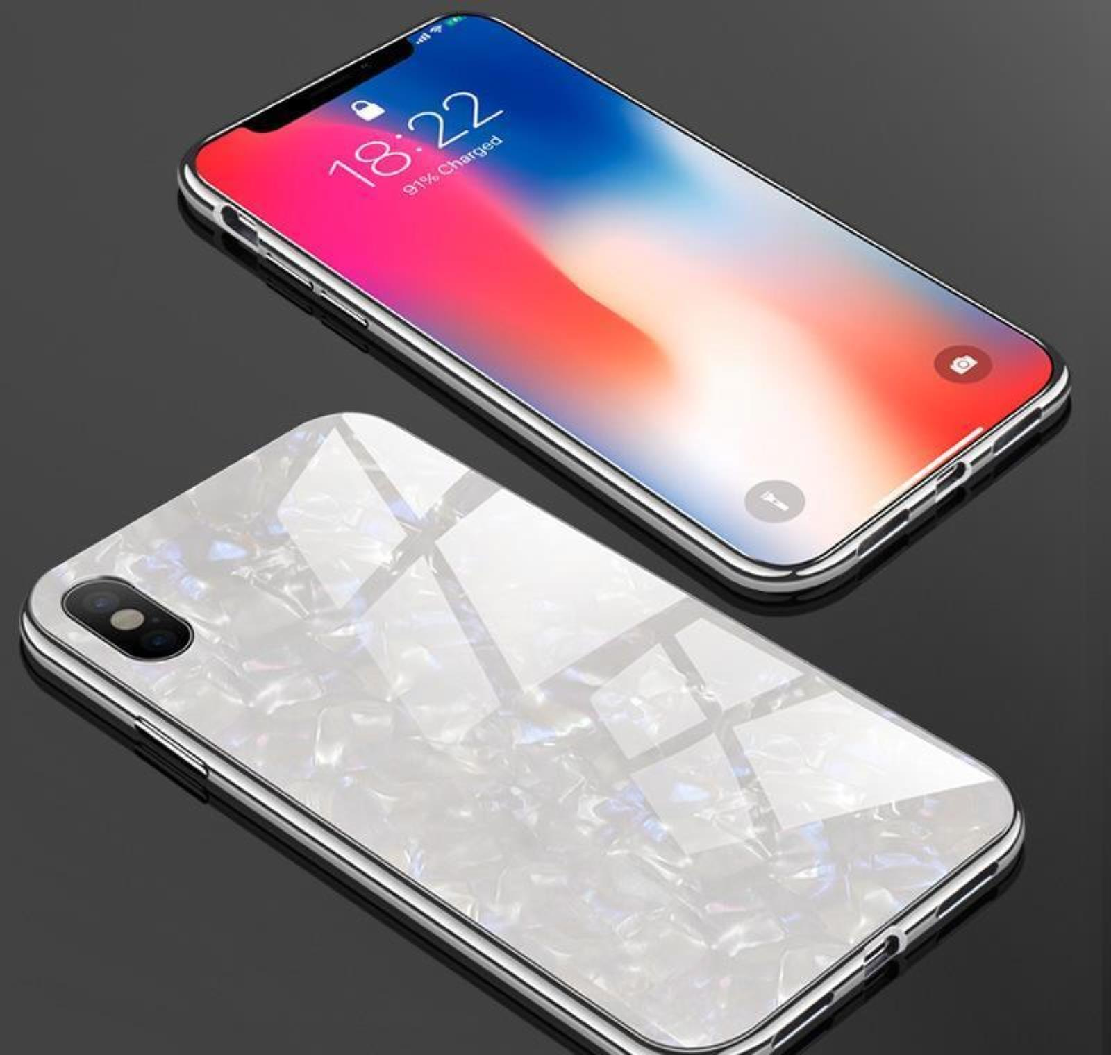 Whole Protecting Magnetic Absorption Aluminum Tempered Glass jlllhs net_store