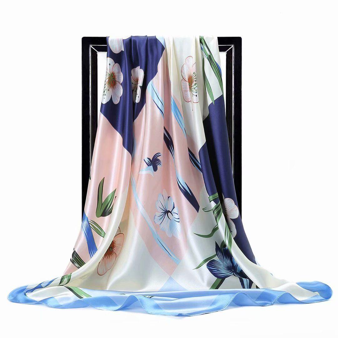 Saten İmitasyon İpek Kumaş Brocade Kumaş Katı Düz Kumaş Dikiş Rayon Malzeme Kumaşları için DH05