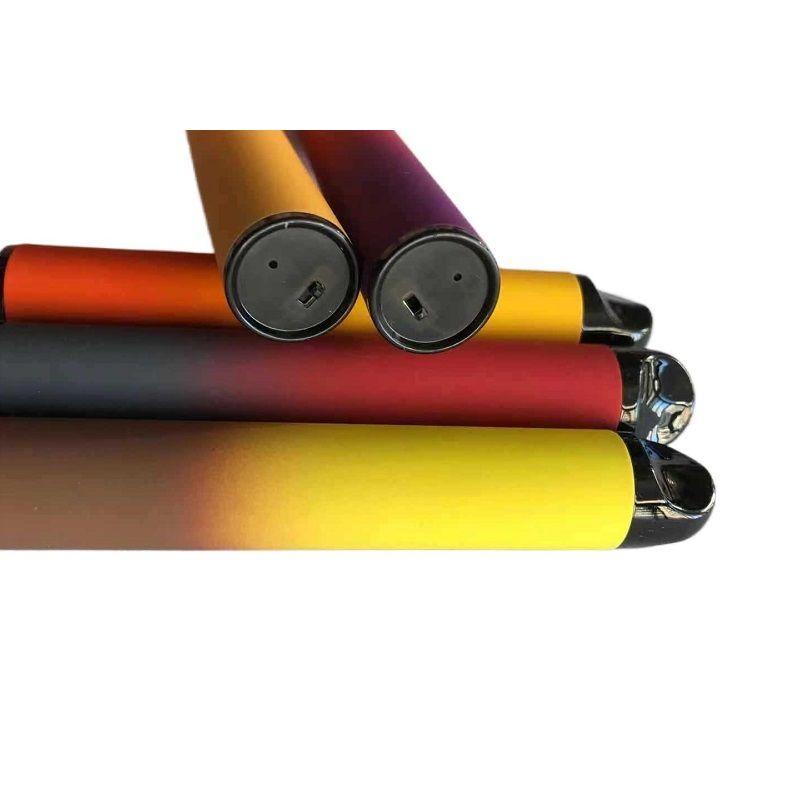 2000 Promax Bang jetable Vape 7ML Vape XXL 2 en 1 Poignée de périphérique Pods Bang Puffs Switch XXL Kit Bang Ahung