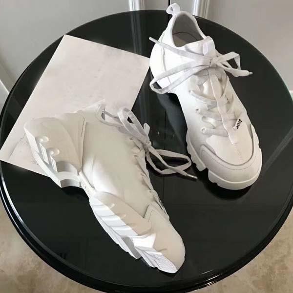 2020 Donne Scarpe casual Designer di lusso Scarpe di lusso Moda Piattaforma di abbinamento Sneakers Size35-42 con scatola