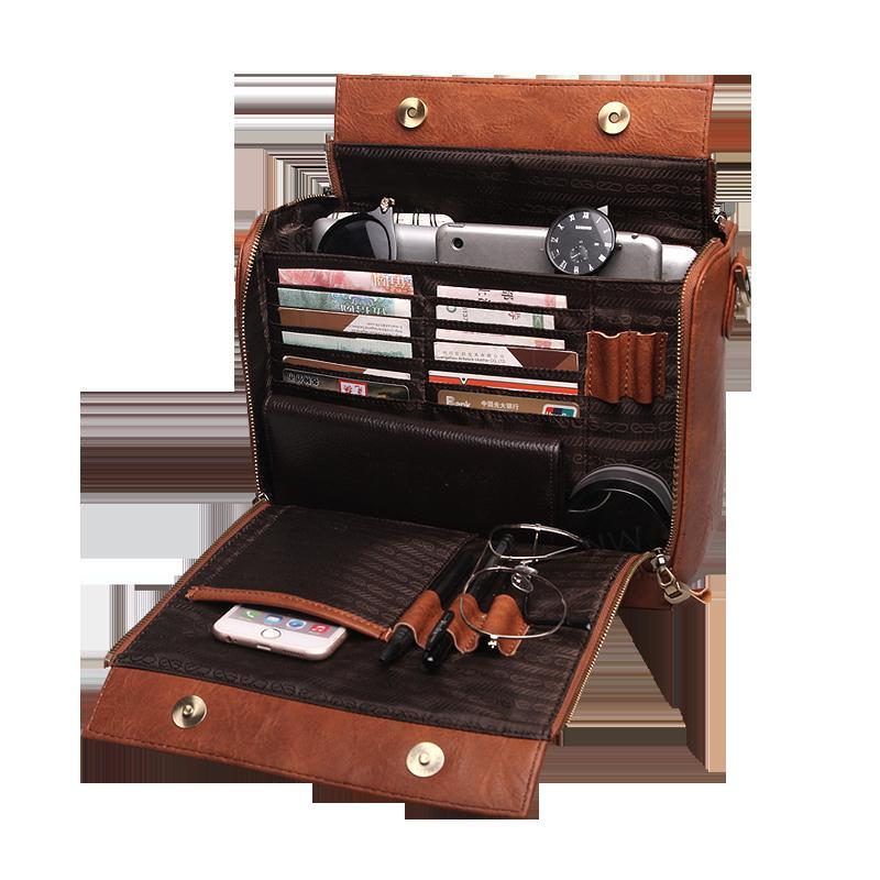 Cobbler Legende New Tote Bag Designer Handtasche Faux Leder Luxus Multifunktionale Umhängetasche Crossbody Für Frauen Große Kapazität