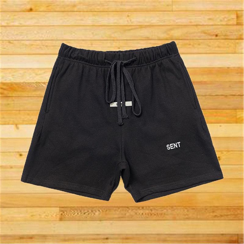 Известный стилист мужские шорты 2021 уличные моды мужские короткие брюки хип-хоп бегура летние пляжные брюки