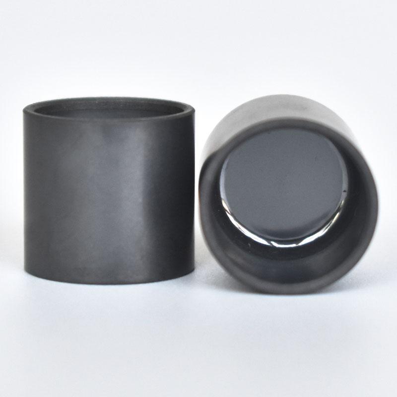 SIC polie Insérer Accessoires de tabagisme Silicone Bol en céramique V3 pour Peak No Chazz Atomizer Remplacement Vaporisateur de cire de JCVAP