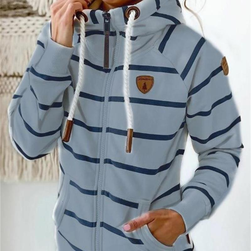 Suéter personalizado con cremallera con capucha, suéter de cuero con cremallera en otoño e invierno de 2020