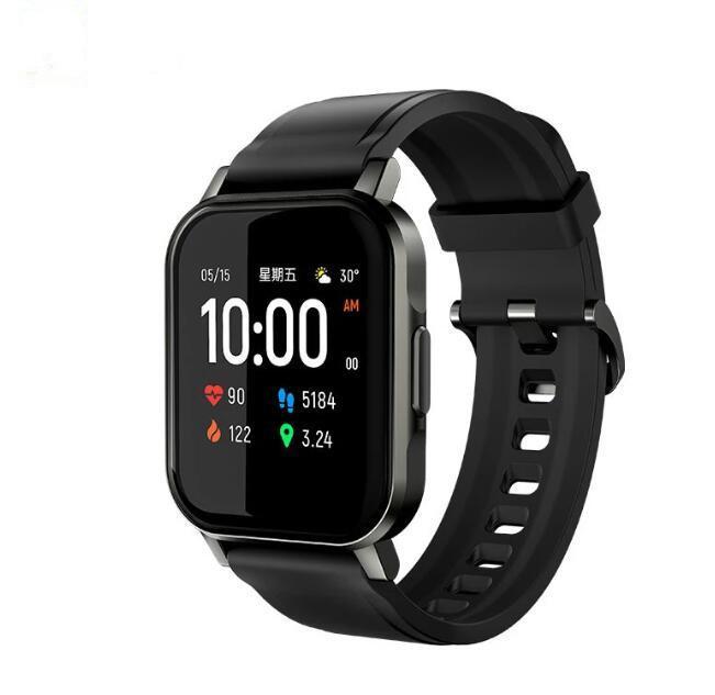 Stokta var ! Akıllı İzle Android iOS Su Geçirmez Smartwatch 2020 Yeni Spor Fitness Bilezik Band Bilek Reloj Inteligentente FY8141