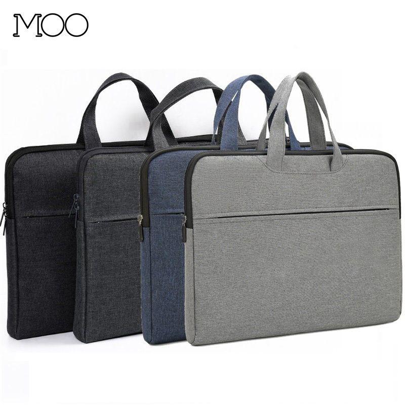 Dizüstü 15.6 Depolama Öğeler A4 için Erkekler Evrak çantası Avukat Busines Çanta Man Büro Çanta Kadınlar Organizatör Belgeler Çanta