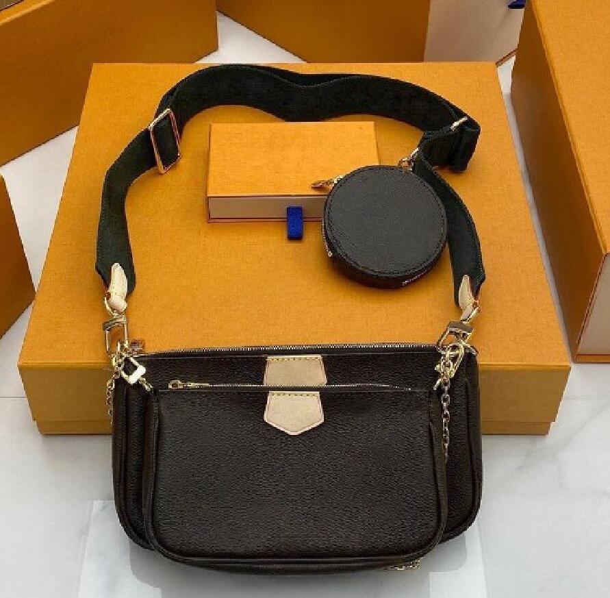 2 morceaux de qualité supérieure femme sac à main sacs de sacs classiques sacs à bandoulière sacs à bandoulière