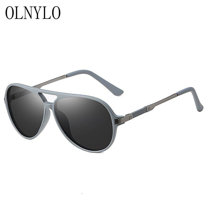 New Classic Männer polarisierten Sonnenbrillen-Marken-Entwerfer Polaroid Fahren im Freien Frauen Sun-Glas Männlich Weiblich Uv400 Oculos De Sol